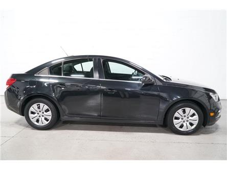 2015 Chevrolet Cruze 1LT (Stk: 195491) in Vaughan - Image 2 of 27