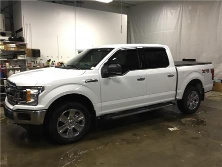 2018 Ford F-150 XLT (Stk: 94062) in Sault Ste. Marie - Image 2 of 27