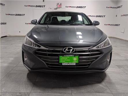 2019 Hyundai Elantra Preferred (Stk: DOM-776903) in Burlington - Image 2 of 32