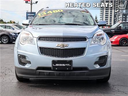 2014 Chevrolet Equinox 1LT (Stk: 97210A) in Burlington - Image 2 of 26