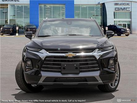 2020 Chevrolet Blazer Premier (Stk: 20136) in Timmins - Image 2 of 23