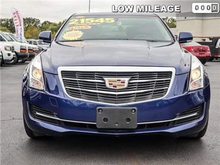 2015 Cadillac ATS 2.0L Turbo Luxury (Stk: 5870K) in Burlington - Image 2 of 30