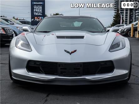 2017 Chevrolet Corvette Grand Sport (Stk: 5883T) in Burlington - Image 2 of 24