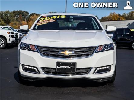 2019 Chevrolet Impala 1LT (Stk: 5897PR) in Burlington - Image 2 of 28