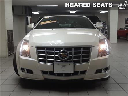 2014 Cadillac CTS Base (Stk: 5894ZA) in Burlington - Image 2 of 18