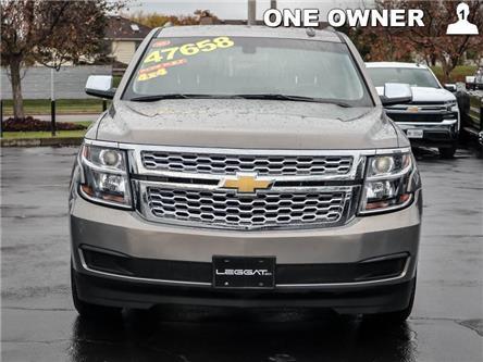 2019 Chevrolet Tahoe LS (Stk: 5918KR) in Burlington - Image 2 of 30
