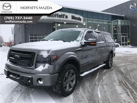 2014 Ford F-150 FX4 (Stk: 28009) in Barrie - Image 1 of 22