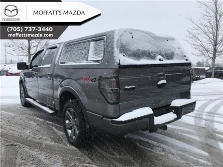 2014 Ford F-150 FX4 (Stk: 28009) in Barrie - Image 2 of 22