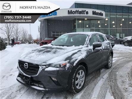 2019 Mazda CX-3 GS (Stk: 28008) in Barrie - Image 1 of 20