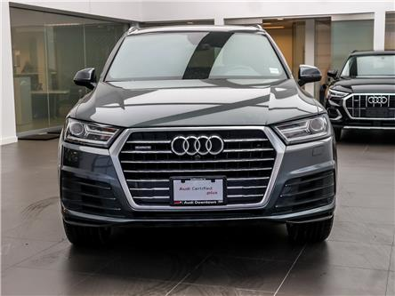 2017 Audi Q7 2.0T Progressiv (Stk: P3336) in Toronto - Image 2 of 27
