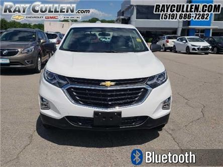 2018 Chevrolet Equinox LS (Stk: 121723) in London - Image 1 of 19