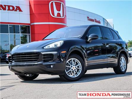 2016 Porsche Cayenne Base (Stk: 3358) in Milton - Image 1 of 30