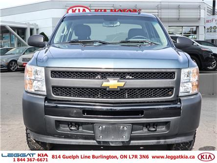 2013 Chevrolet Silverado 1500 WT (Stk: W0219) in Burlington - Image 2 of 22