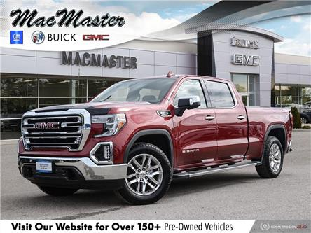 2019 GMC Sierra 1500  (Stk: 20063A) in Orangeville - Image 1 of 27