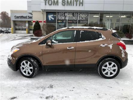 2016 Buick Encore Leather (Stk: 190855AA) in Midland - Image 2 of 21