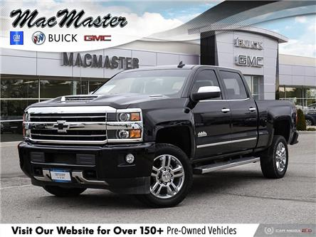 2019 Chevrolet Silverado 2500HD High Country (Stk: 19498A) in Orangeville - Image 1 of 27
