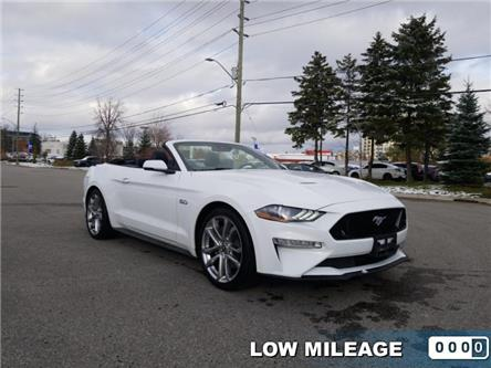 2019 Ford Mustang GT Premium (Stk: P8948) in Unionville - Image 2 of 13
