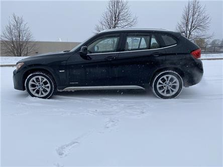2012 BMW X1 xDrive28i (Stk: B18452-2) in Barrie - Image 2 of 12