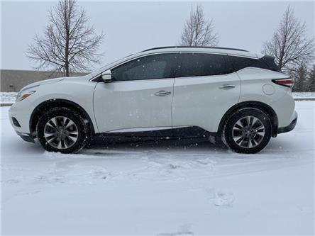2017 Nissan Murano SV (Stk: B19211-2) in Barrie - Image 2 of 12