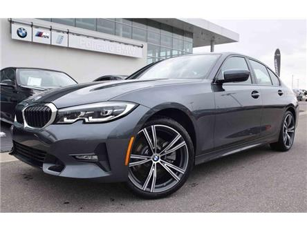 2020 BMW 330i xDrive (Stk: 0B06496) in Brampton - Image 1 of 12