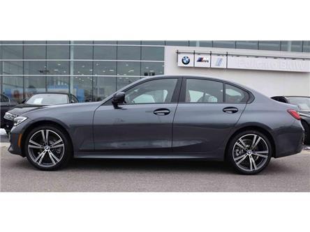 2020 BMW 330i xDrive (Stk: 0B06496) in Brampton - Image 2 of 12