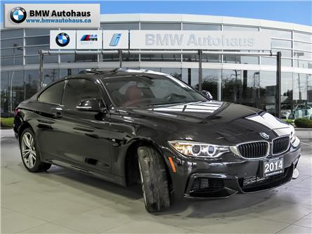 2014 BMW 435i xDrive (Stk: P9180A) in Thornhill - Image 2 of 23