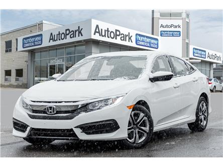 2018 Honda Civic LX (Stk: APR4276) in Mississauga - Image 1 of 18