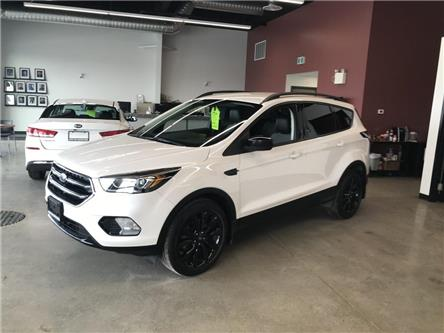 2017 Ford Escape SE (Stk: 3776A) in Thunder Bay - Image 1 of 3