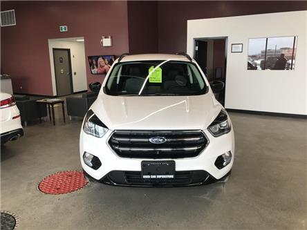 2017 Ford Escape SE (Stk: 3776A) in Thunder Bay - Image 2 of 3