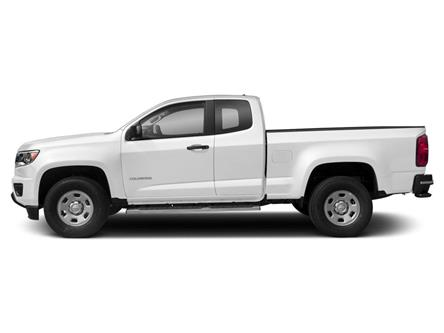 2020 Chevrolet Colorado WT (Stk: T0K021) in Mississauga - Image 2 of 9