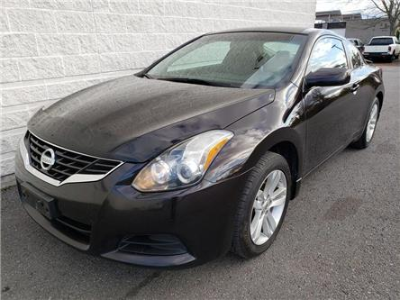 2013 Nissan Altima 2.5 S (Stk: 19807A) in Kingston - Image 1 of 25