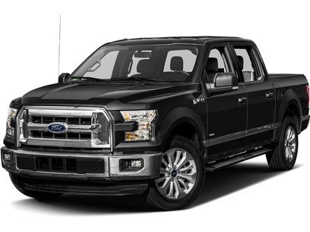 2015 Ford F-150 XLT (Stk: OP19438) in Vancouver - Image 1 of 9