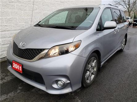 2011 Toyota Sienna  (Stk: 19279A) in Kingston - Image 1 of 26
