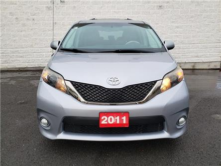 2011 Toyota Sienna  (Stk: 19279A) in Kingston - Image 2 of 26