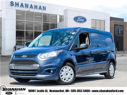 2015 Ford Transit Connect XLT (Stk: P51142) in Newmarket - Image 1 of 24