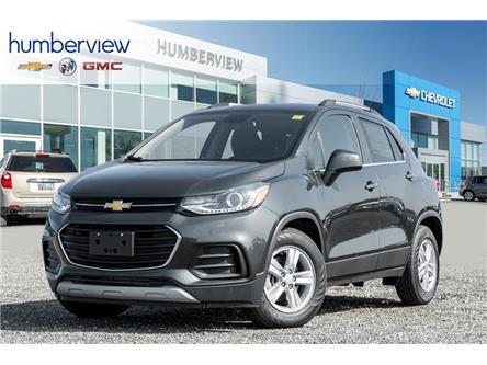 2019 Chevrolet Trax LT (Stk: 19TX030) in Toronto - Image 1 of 19