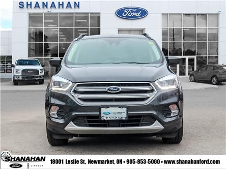 2019 Ford Escape SEL (Stk: P51174) in Newmarket - Image 2 of 28