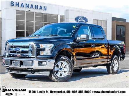 2017 Ford F-150 XLT (Stk: P51194) in Newmarket - Image 1 of 25