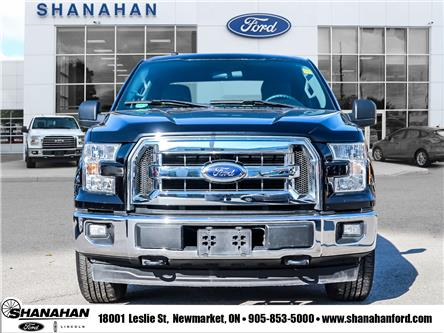 2017 Ford F-150 XLT (Stk: P51194) in Newmarket - Image 2 of 25