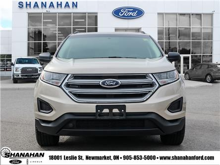 2018 Ford Edge SE (Stk: 26433A) in Newmarket - Image 2 of 26