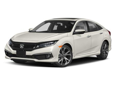 2020 Honda Civic Touring (Stk: F20018) in Orangeville - Image 1 of 9