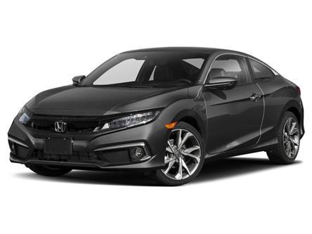 2020 Honda Civic Touring (Stk: C20087) in Toronto - Image 1 of 9