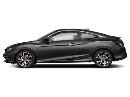 2020 Honda Civic Touring (Stk: C20087) in Toronto - Image 2 of 9