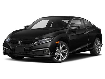 2020 Honda Civic Touring (Stk: C20088) in Toronto - Image 1 of 9