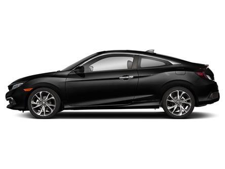 2020 Honda Civic Touring (Stk: C20088) in Toronto - Image 2 of 9