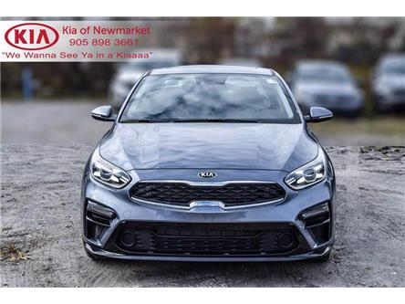 2020 Kia Forte EX+ (Stk: 200152) in Newmarket - Image 2 of 18