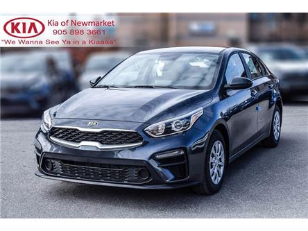 2020 Kia Forte LX (Stk: 200241) in Newmarket - Image 1 of 19