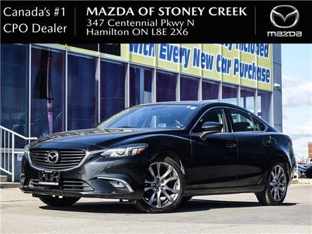2016 Mazda MAZDA6 GT (Stk: SU1458) in Hamilton - Image 1 of 22
