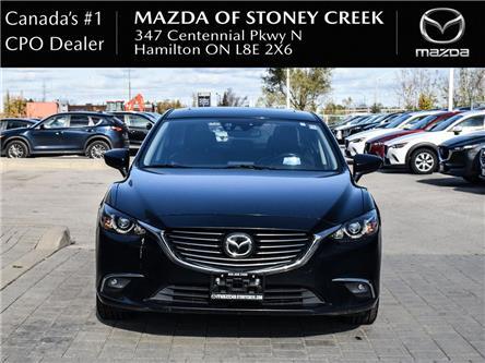 2016 Mazda MAZDA6 GT (Stk: SU1458) in Hamilton - Image 2 of 22
