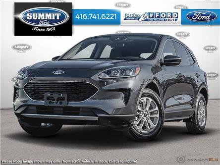 2020 Ford Escape SE (Stk: 20J7308) in Toronto - Image 1 of 23